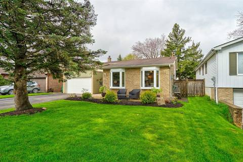 House for sale at 366 Kingsview Dr Caledon Ontario - MLS: W4452336