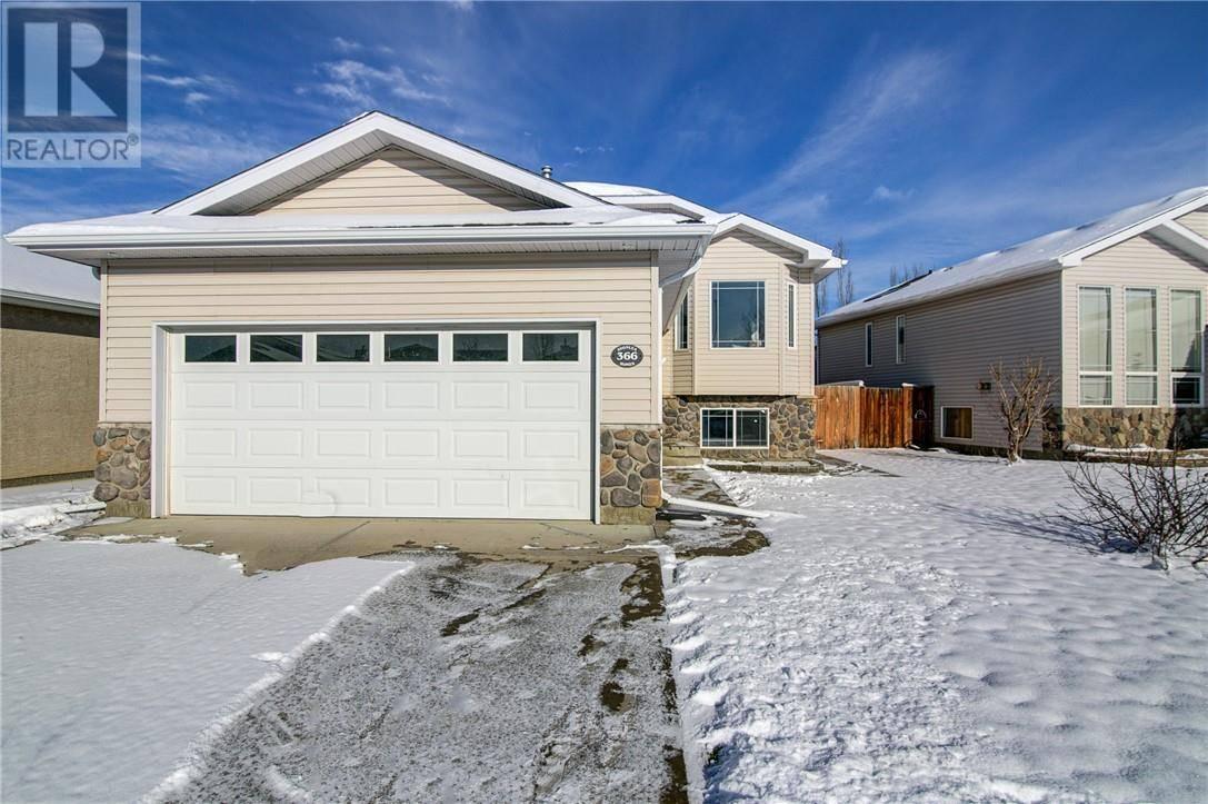 House for sale at 366 Kodiak Blvd N Lethbridge Alberta - MLS: ld0183875