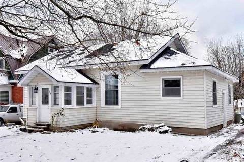 House for sale at 366 Main St Brock Ontario - MLS: N4387699