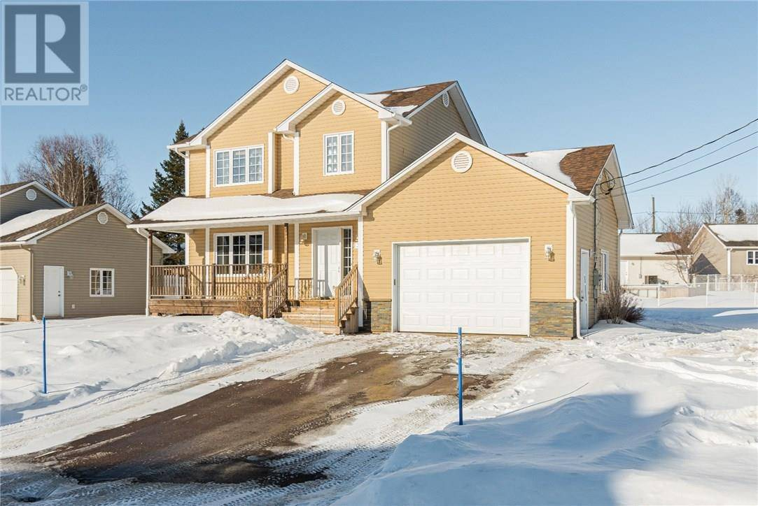 House for sale at 366 Mandeville  Dieppe New Brunswick - MLS: M127119