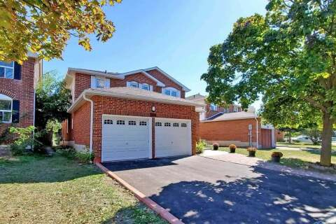 House for sale at 366 Mill St Brampton Ontario - MLS: W4921025