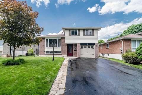House for sale at 366 Newgate Ave Oshawa Ontario - MLS: E4781650