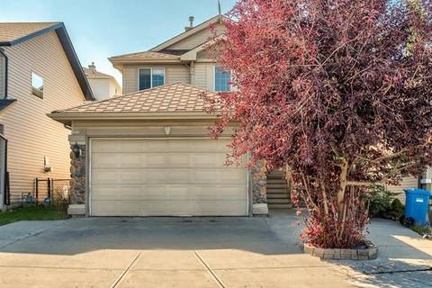 House for sale at 366 Panamount Dr Northwest Calgary Alberta - MLS: C4235694