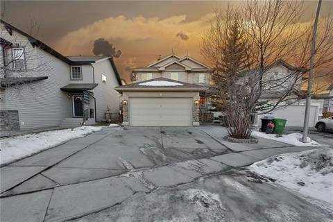 House for sale at 366 Panamount Dr Northwest Calgary Alberta - MLS: C4283400