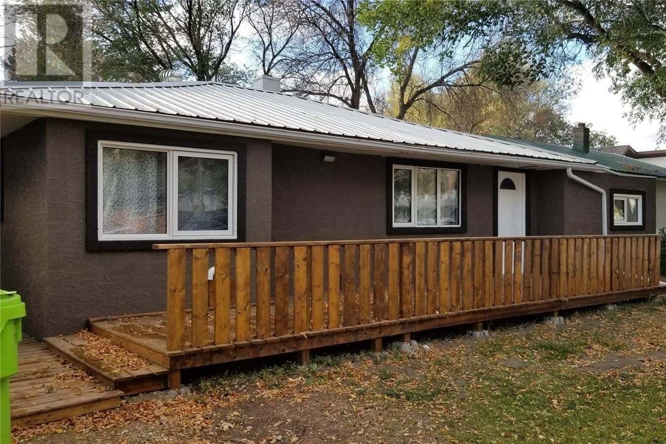 House for sale at 366 Pasqua Ave S Fort Qu'appelle Saskatchewan - MLS: SK830677