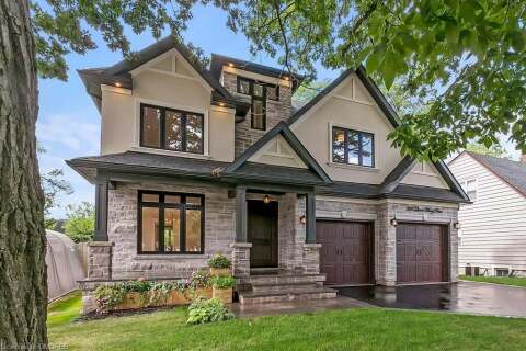 House for sale at 366 Queen Mary Dr Oakville Ontario - MLS: 30825600