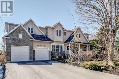 House for sale at 366 Salisbury Dr Oakville Ontario - MLS: 30720189