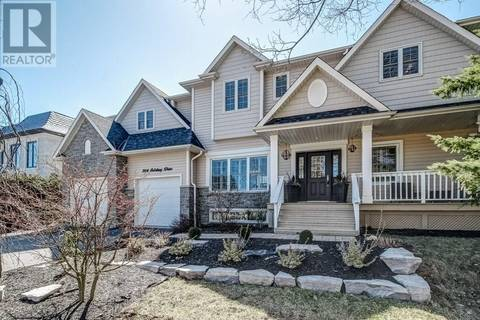 House for sale at 366 Salisbury Dr Oakville Ontario - MLS: 30734636