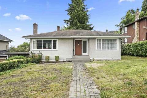 House for sale at 366 Sherbrooke St New Westminster British Columbia - MLS: R2473648