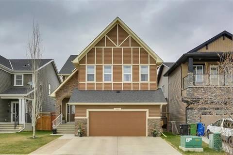 House for sale at 366 Silverado Wy Southwest Calgary Alberta - MLS: C4243181
