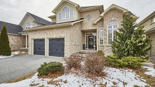 For Sale: 366 Travail Avenue, Oshawa, ON | 4 Bed, 4 Bath House for $866,900. See 20 photos!