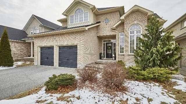 Sold: 366 Travail Avenue, Oshawa, ON