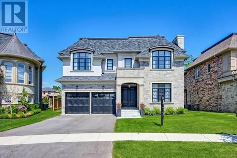 House for sale at 366 Tudor Ave Oakville Ontario - MLS: 30728517