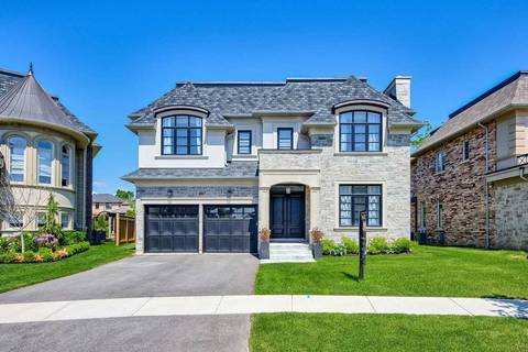 House for sale at 366 Tudor Ave Oakville Ontario - MLS: W4424588