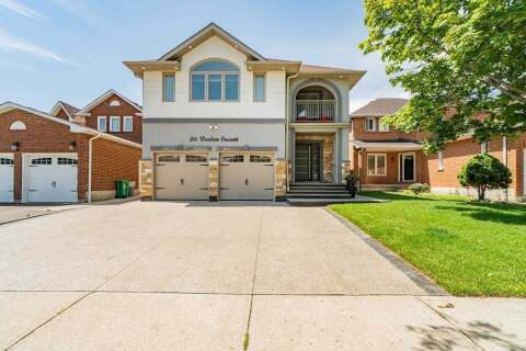 House for sale at 366 Wendron Cres Mississauga Ontario - MLS: W4863723