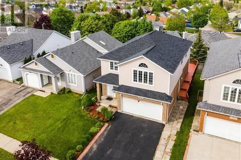 House for sale at 366 Westvale Dr Waterloo Ontario - MLS: 30749801