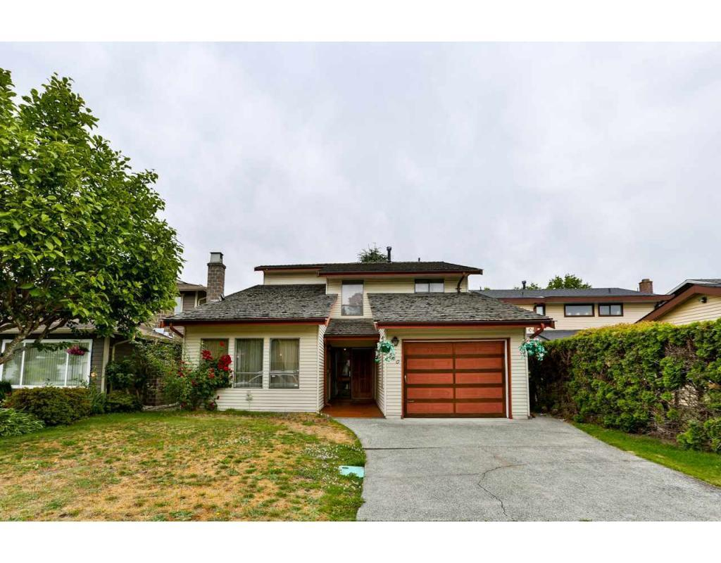 Sold: 3660 Bamfield Drive, Richmond, BC