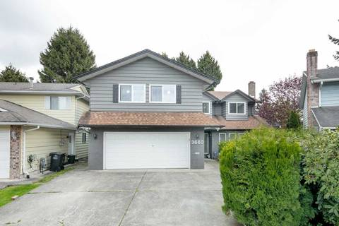 House for sale at 3660 Howell Ct Richmond British Columbia - MLS: R2365893