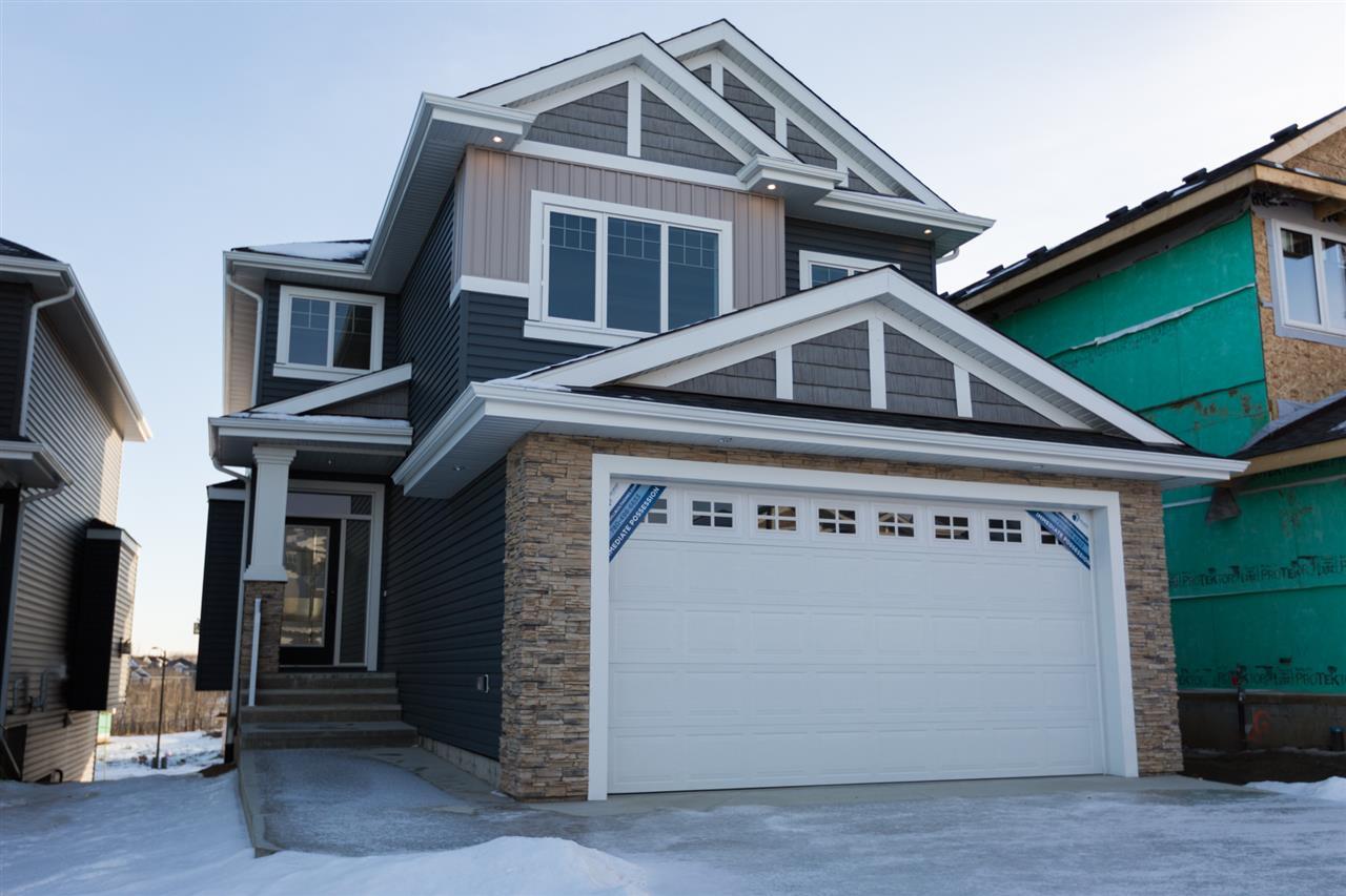 For Sale: 3660 Hummingbird Way, Edmonton, AB | 3 Bed, 3 Bath House for $539,900. See 10 photos!