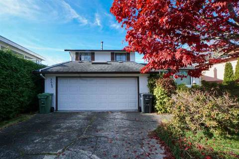 House for sale at 3660 Moresby Dr Richmond British Columbia - MLS: R2417670