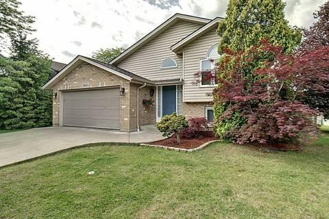 House for sale at 3660 Shinglecreek Ct Windsor Ontario - MLS: X4475093