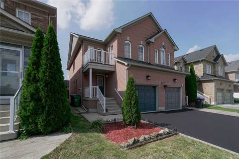 Townhouse for sale at 3661 Partition Rd Mississauga Ontario - MLS: W4554271