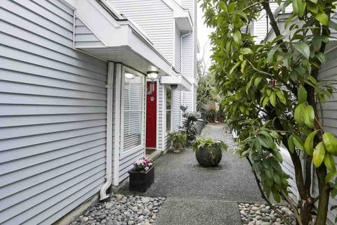 Townhouse for sale at 3661 8th Ave W Vancouver British Columbia - MLS: R2424362