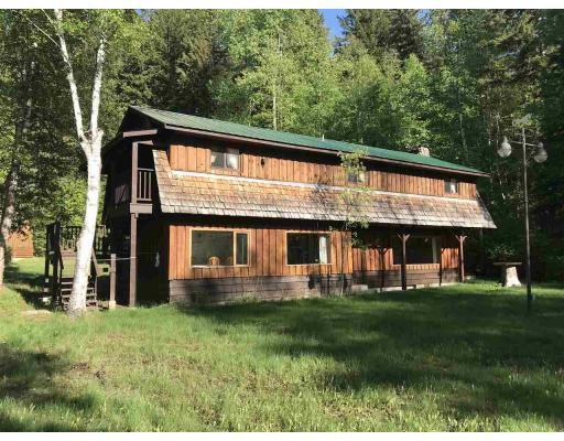 Sold: 3662 Higgins Road, Canim Lake, BC