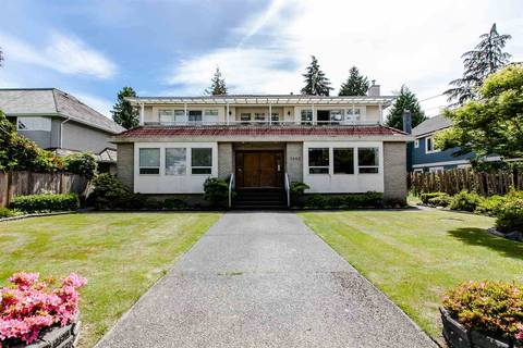 House for sale at 3662 49th Ave W Vancouver British Columbia - MLS: R2354671