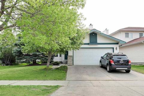 House for sale at 3663 31a St Nw Edmonton Alberta - MLS: E4159683