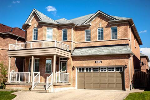 House for sale at 3664 Freeman Terr Mississauga Ontario - MLS: W4531916