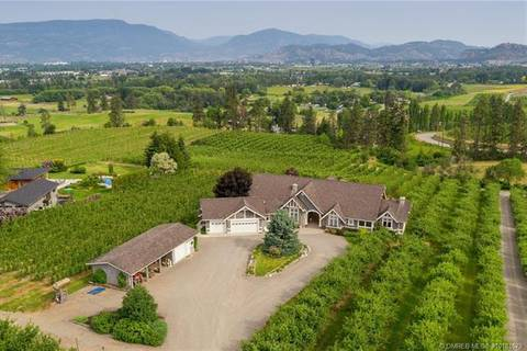Residential property for sale at 3664 Spiers Rd Kelowna British Columbia - MLS: 10181679