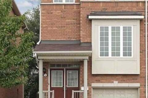 Townhouse for sale at 3664 Twinmaple Dr Mississauga Ontario - MLS: W4925376