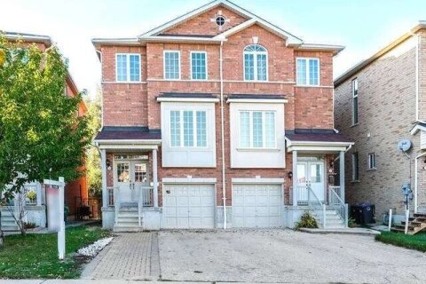 Townhouse for sale at 3664 Twinmaple Dr Mississauga Ontario - MLS: W4964774