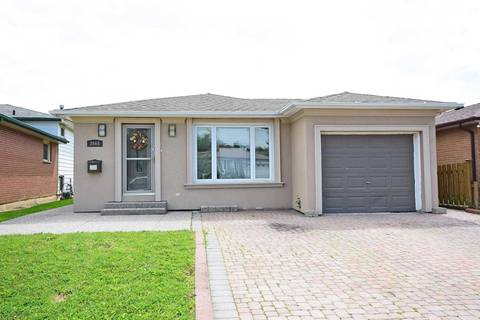 House for sale at 3665 Keenan Cres Mississauga Ontario - MLS: W4490743