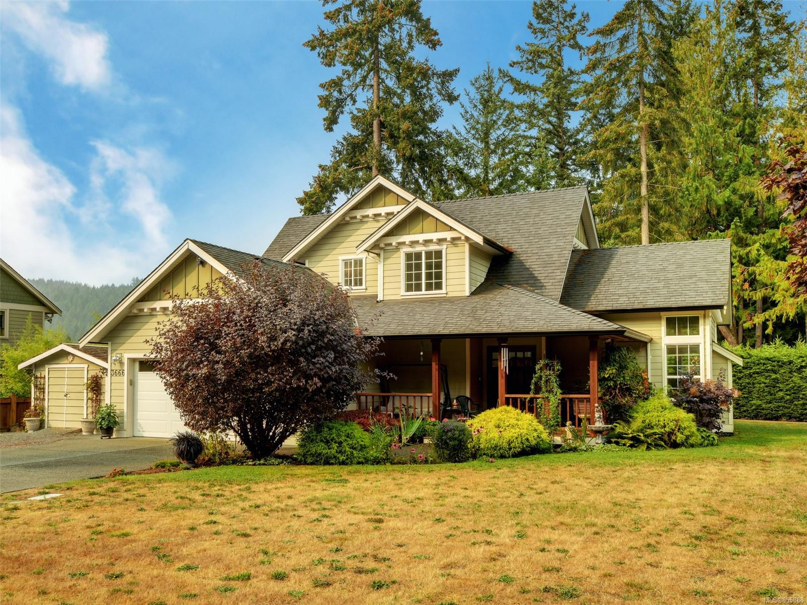 Removed: 3666 Soren Place, Cobble Hill, BC - Removed on 2020-09-26 00:03:20