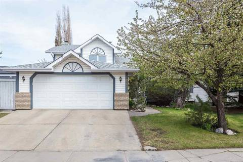 House for sale at 3667 31a St Nw Edmonton Alberta - MLS: E4157936
