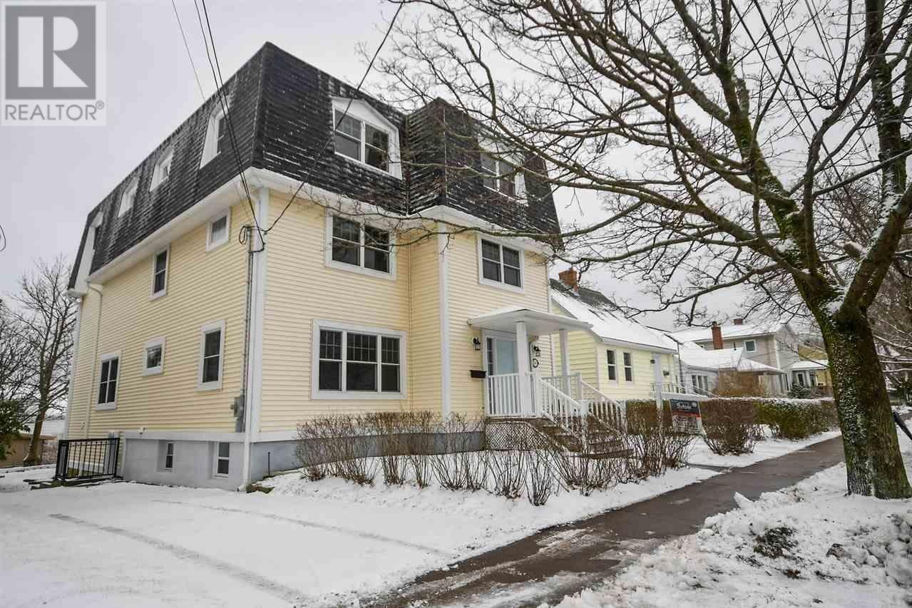 Commercial property for sale at 3667 Leaman St Halifax Nova Scotia - MLS: 202019580