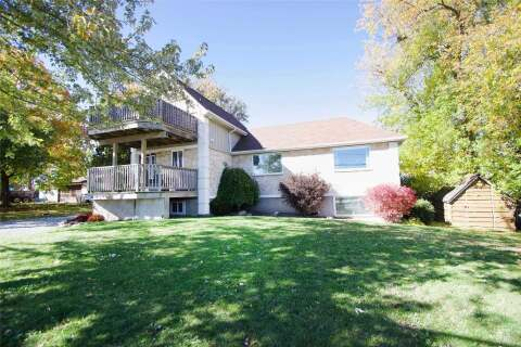 House for sale at 3667 Regional  57 Rd Scugog Ontario - MLS: E4952204