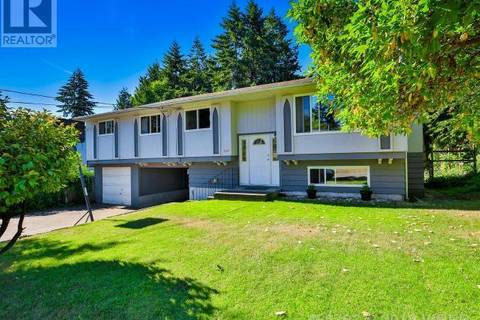 House for sale at 3667 Reynolds Rd Nanaimo British Columbia - MLS: 456762