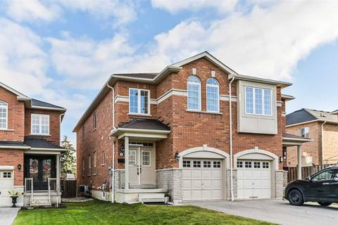 Townhouse for sale at 3667 Twinmaple Dr Mississauga Ontario - MLS: W4645715