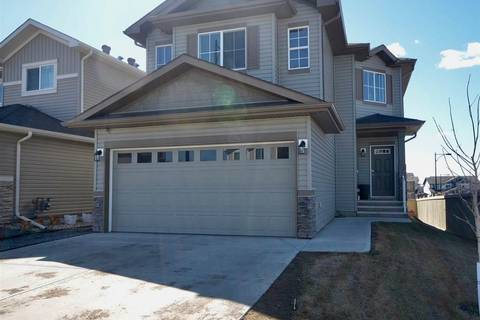 House for sale at 3668 8 St Nw Edmonton Alberta - MLS: E4151116