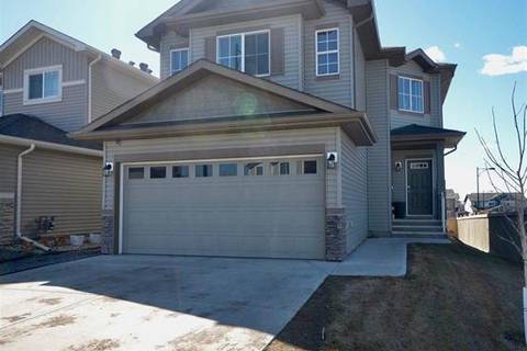 House for sale at 3668 8 St Nw Edmonton Alberta - MLS: E4155741