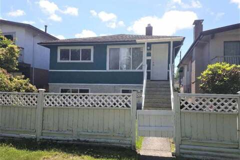 House for sale at 3668 Napier St Vancouver British Columbia - MLS: R2461557
