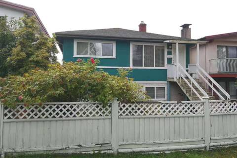 House for sale at 3668 Napier St Vancouver British Columbia - MLS: R2403653