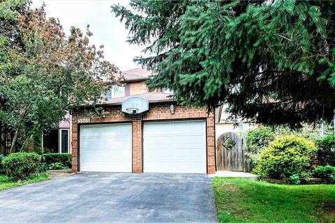 House for sale at 3669 Baird Ct Mississauga Ontario - MLS: W4518078