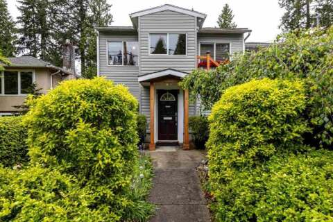 House for sale at 3669 Mcewen Ave North Vancouver British Columbia - MLS: R2456522