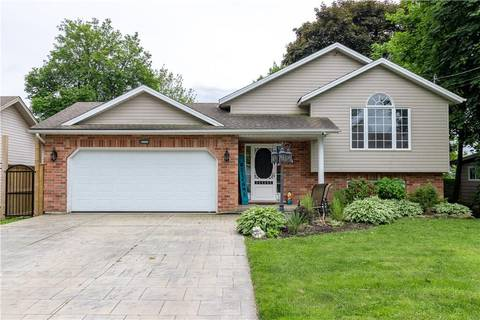 House for sale at 3669 Rebstock Rd Crystal Beach Ontario - MLS: 30746229