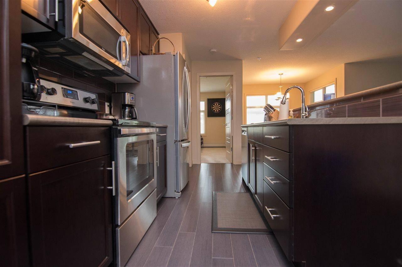 Condo for sale at 11517 Ellerslie Rd Sw Unit 367 Edmonton Alberta - MLS: E4186864