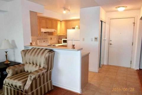 Apartment for rent at 123 Omni Dr Unit #367 Toronto Ontario - MLS: E4714064